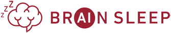 ブレインスリープ様のロゴ