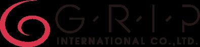 グリップインターナショナル様のロゴ