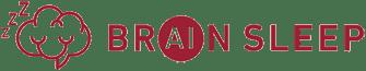 ブレインスリープのロゴ