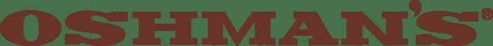オッシュマンズのロゴ